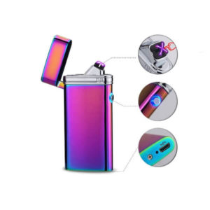 USB Plasma ARC Lighter